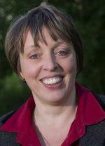 Edmond Halley medewerker Judith Scherrenberg is gespecialiseerd in collectief pensioen, financiële planning, opleiden en bestuurlijk werk.