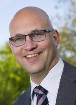 Edmond Halley medewerker Mark Jordens is gespecialiseerd in het ontwerpen van financiële opleidingen en het trainen van competenties.