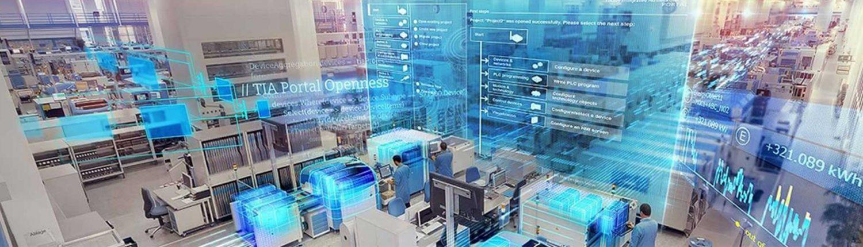 Siemens - referentie