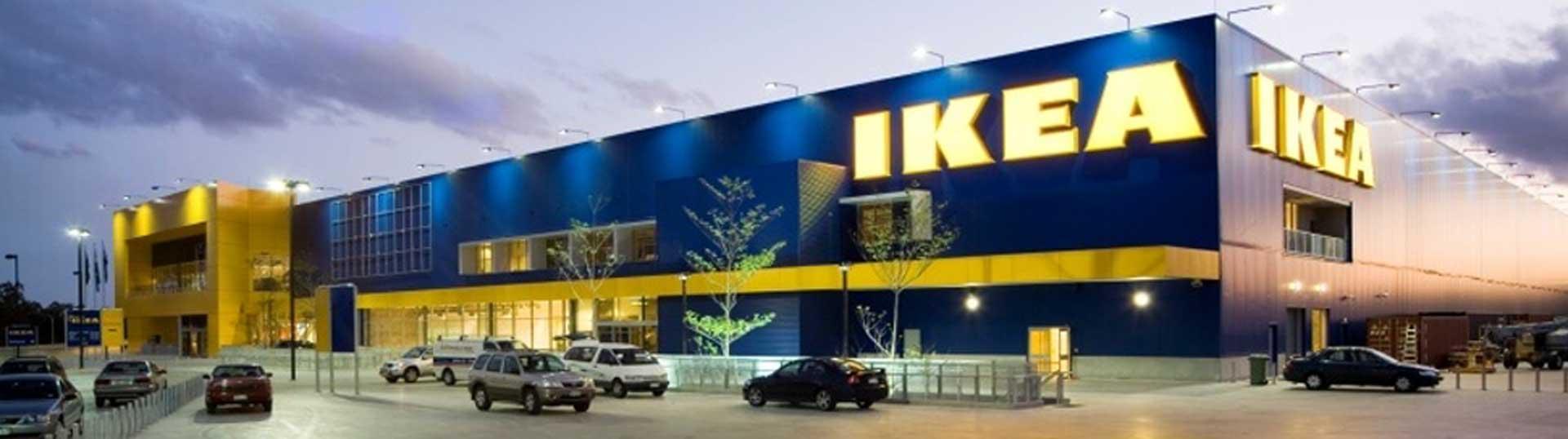 WIM IKEA - referentie