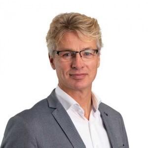 Wim - Senior Consultant