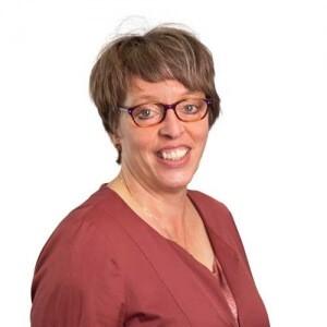 Judith - Managing partner