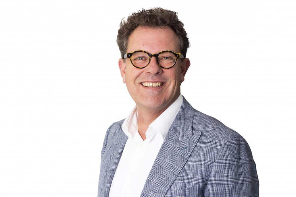 Erik van der Meulen