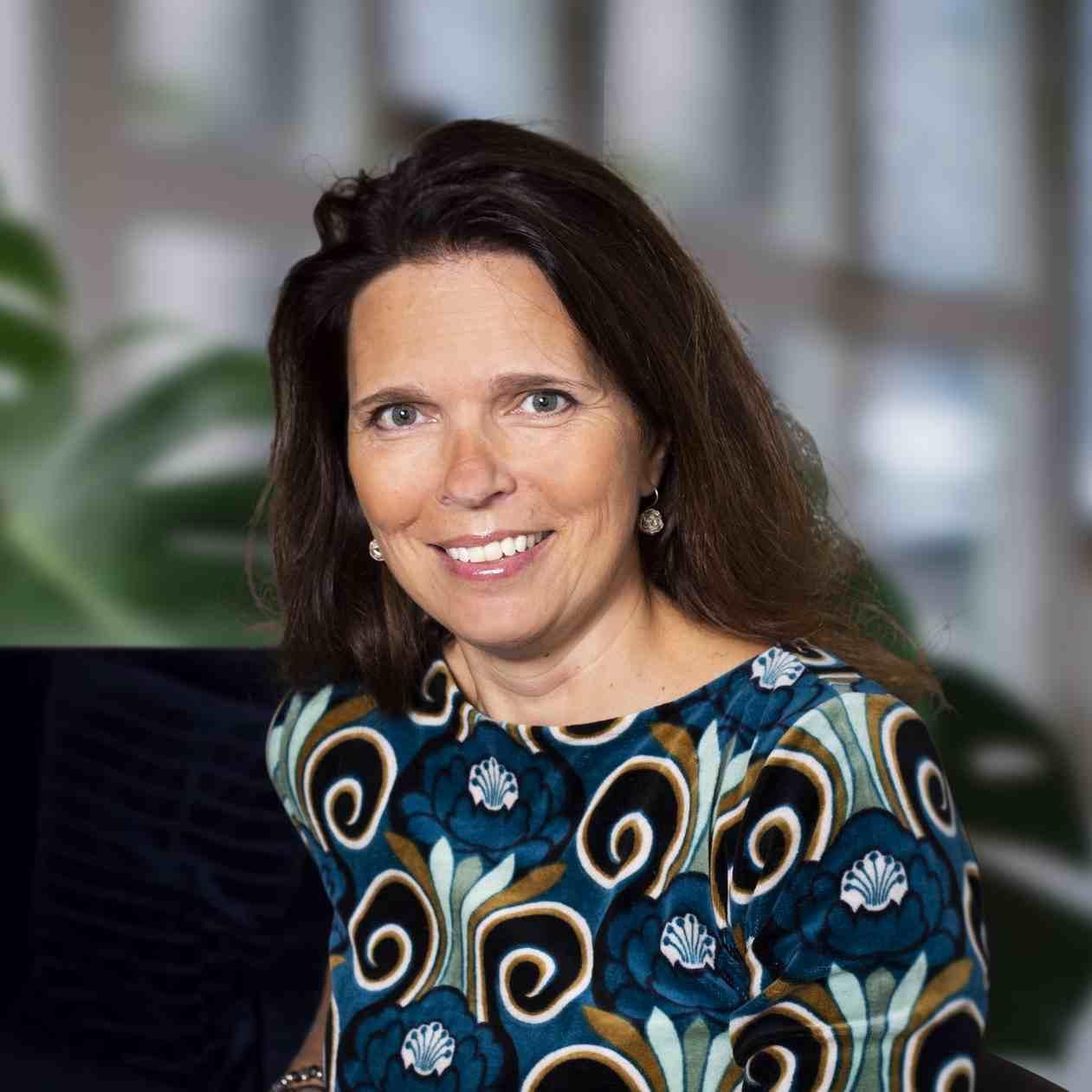 Alieke Doornink